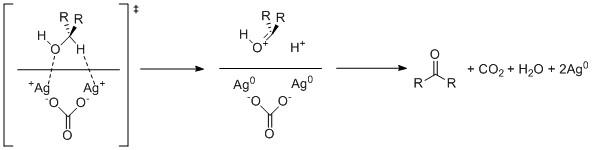 Fetizon's_reagent_mechanism