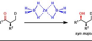 硼氢化锌 Zinc Borohydride