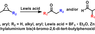 Meinwald Rearrangement