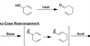 Oxy-Cope Rearrangement