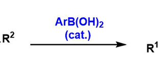 硼酸催化的酰胺合成反应 Amide Formation Catalyzed by Boronic Acids