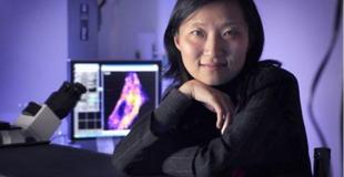 世界著名化学家——庄小威