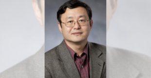 世界著名化学家——刘杰
