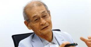 吉野 彰 Akira Yoshino