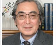 柴崎正勝 Masakatsu Shibasaki