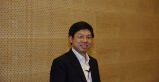 世界著名化学家--刘国生