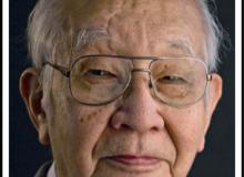 中西香尔 Koji Nakanishi