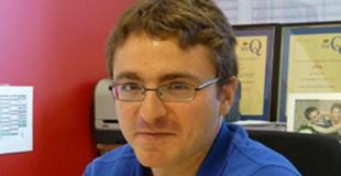 世界著名化学家——Ruben Martin