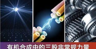 有机合成中的三股非常规力量(中)-电