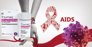 艾滋病的首选药物——多替拉韦(Dolutegravir)