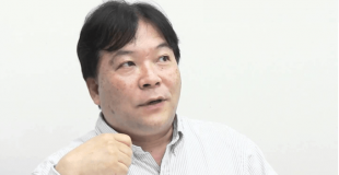 相田 卓三 Takuzo Aida