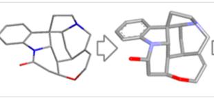 让你的分子更漂亮!--如何画出梦幻般的3D分子