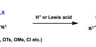 贝克曼重排反应(Beckmann rearrangement)