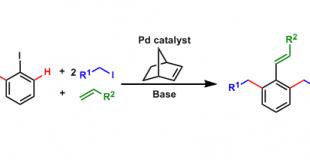 Catellani 反应(Catellani Reaction)