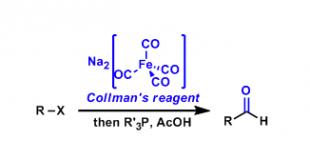 Collman试剂(Collman's Reagent)