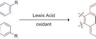 Scholl氧化偶联反应(Scholl Reaction)